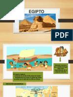 Egipto Equipo 2
