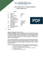7 - Finanzas Corporativas II 2015
