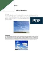 Tios de Nubes