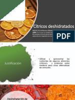 Cítricos deshidratados presentacion diagrama.pptx