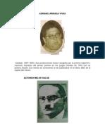 Adriano Arriaga Vivas
