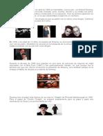 Biografia Robert Downey Jr 2 Español