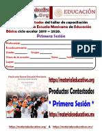 ProductosContestados1eraSesionTallerCapacitacionME.docx