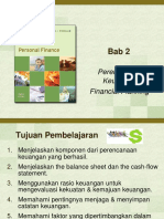 Chapter 2 Perencanaan Keuangan1