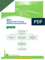 Bab 2 Meyakini Qada dan Qadar Melahirkan Semangat Bekerja.pdf