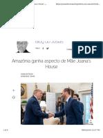 Amazonia Trump