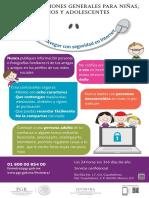 Tips Para Navegar Con Seguridad en Internet