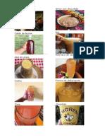 bebidas guatemaltecas