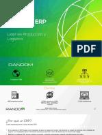 ERP Random