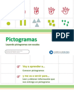 Ppt pictogramas