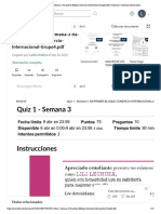 375967833 Quiz 1 Semana 3 Ra Primer Bloque Comercio Internacional Grupo4.PDF _ Comercio _ Comercio Internacional