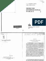 Derecho Internacional Publico TOMO 2 - Podesta Costa y Ruda