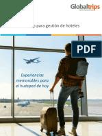 Globaltrips Hotel PMS - Gestion de Hoteles