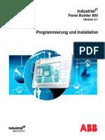 P800_Programmierung