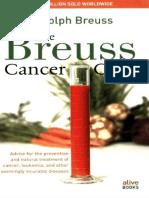 The Breuss Cancer Cure PDF ebook free download - Rudolf Breuss