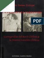CARTOGRAFIA DEL ROCK CHILENO