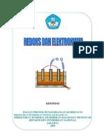 Redoks Dan Elektrokimia