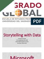 Storytellin with Data - Semana 4