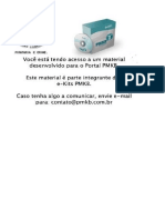 função pmp dez