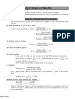 Solution Notes 1