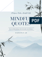eBook Mindful Quotes