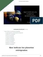 Que indican los planetas retrógrados -.pdf