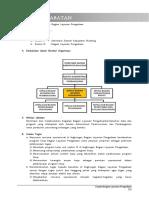 Anjab Bagian Layanan Pengadaan Sekretarian Daerah Kabupaten Buleleng 52