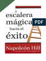 Hill Napoleón-La Escalera Mágica Para El Éxito Nna