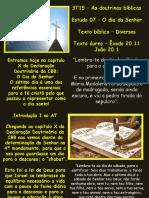 Estudo_07 - Dia do Senhor.pptx