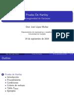 presentacion hartley
