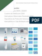 MDW y MDWH, QDW, RDW,  DWP y SPW.pdf