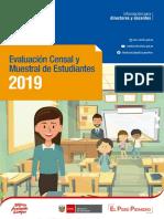 Folleto ECE 2019