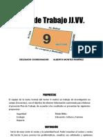 Exposicion Delegado Junta Vecinal del Sector 9 Pueblo Libre (21SEPT2019)