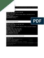 Configurando serviços de Rede  Linux & Windows.docx