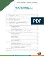 01 Resolucion de Conflictos