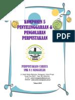 Cover Komponen 5