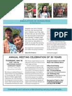 f2f Spring Newsletter Web