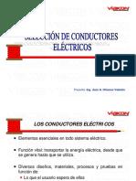 Viakon - Selección de Conductores Eléctricos
