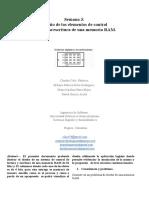 Sistemas Digitales y Ensambladores - Primera Entrega