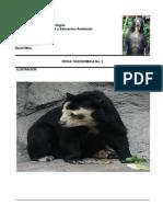 Ficha Taxonomica N2