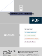 Filipino Social-wps Office