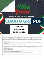 00 Septiembre - 4to (2019-2020)