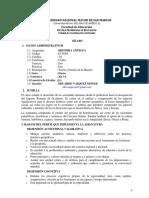 4 Historia Antigua - Vásquez UNMSM