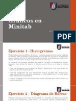 4. Gráficos y Herramientas de Calidad en Minitab (Pr)