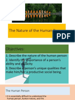 Topic 2 - The Nature of the Human Person.with notes.pptx