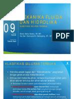 PPT Mekanika Fluida dan Hidrolika [TM9].pdf