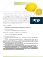 Limon Copia