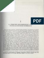 Herbert Blumer - El Interaccionismo Simbólico Perspectiva y Método Cap. 1.pdf