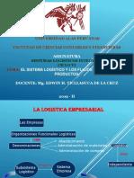 SISTEMAS LOGISTICOS INTEGRALES