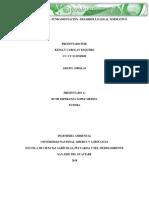 Unidad 1 Taller 2 - Fundamentación - Desarrollo Legal Normativo